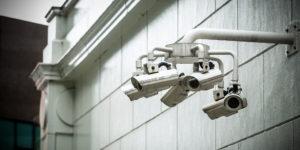 service telecamere g4 vigilanza